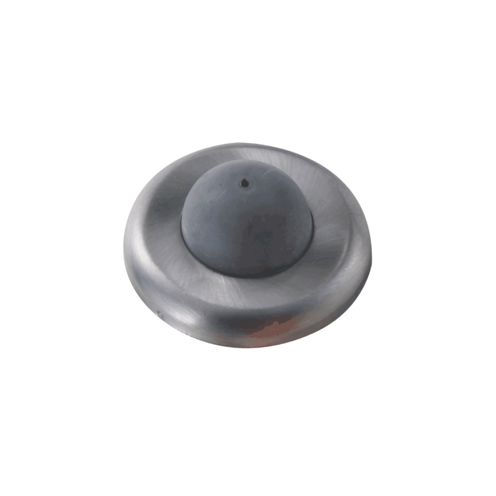 Stainless Steel Wall Mount Convex Door Stop