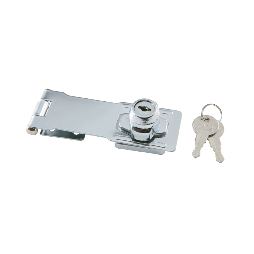 Keylocking Hasp