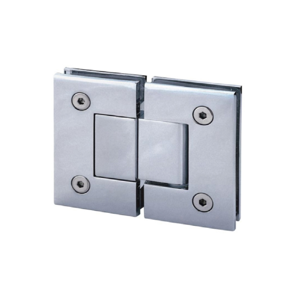 180° Shower Hinge
