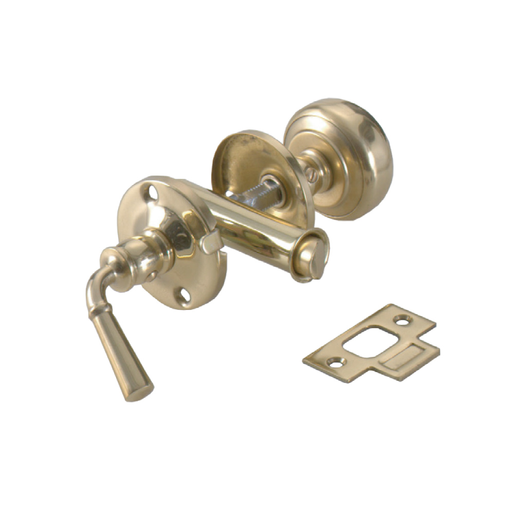 Decorative Lockset