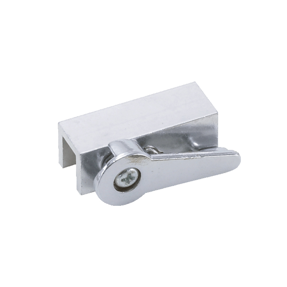 Aluminum Patio Door & Window Lock