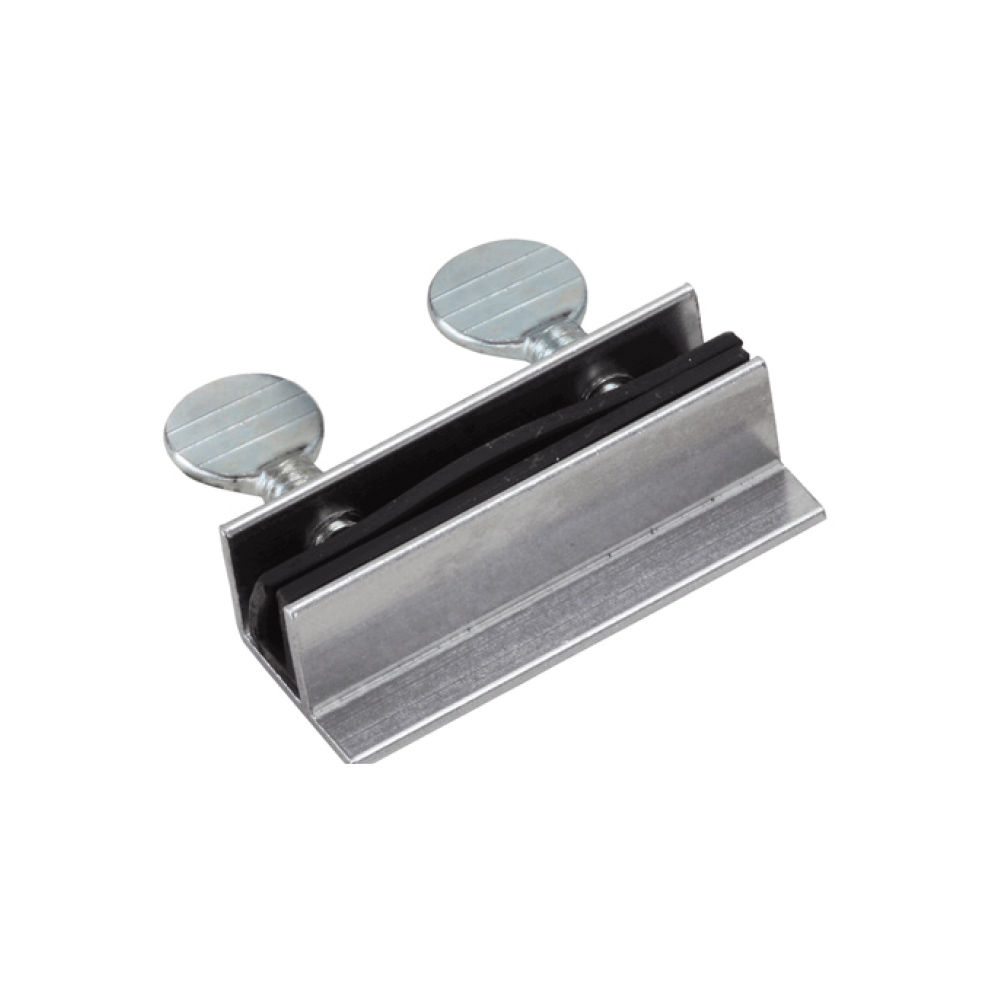 Aluminum Double Thumb Turn Patio Lock