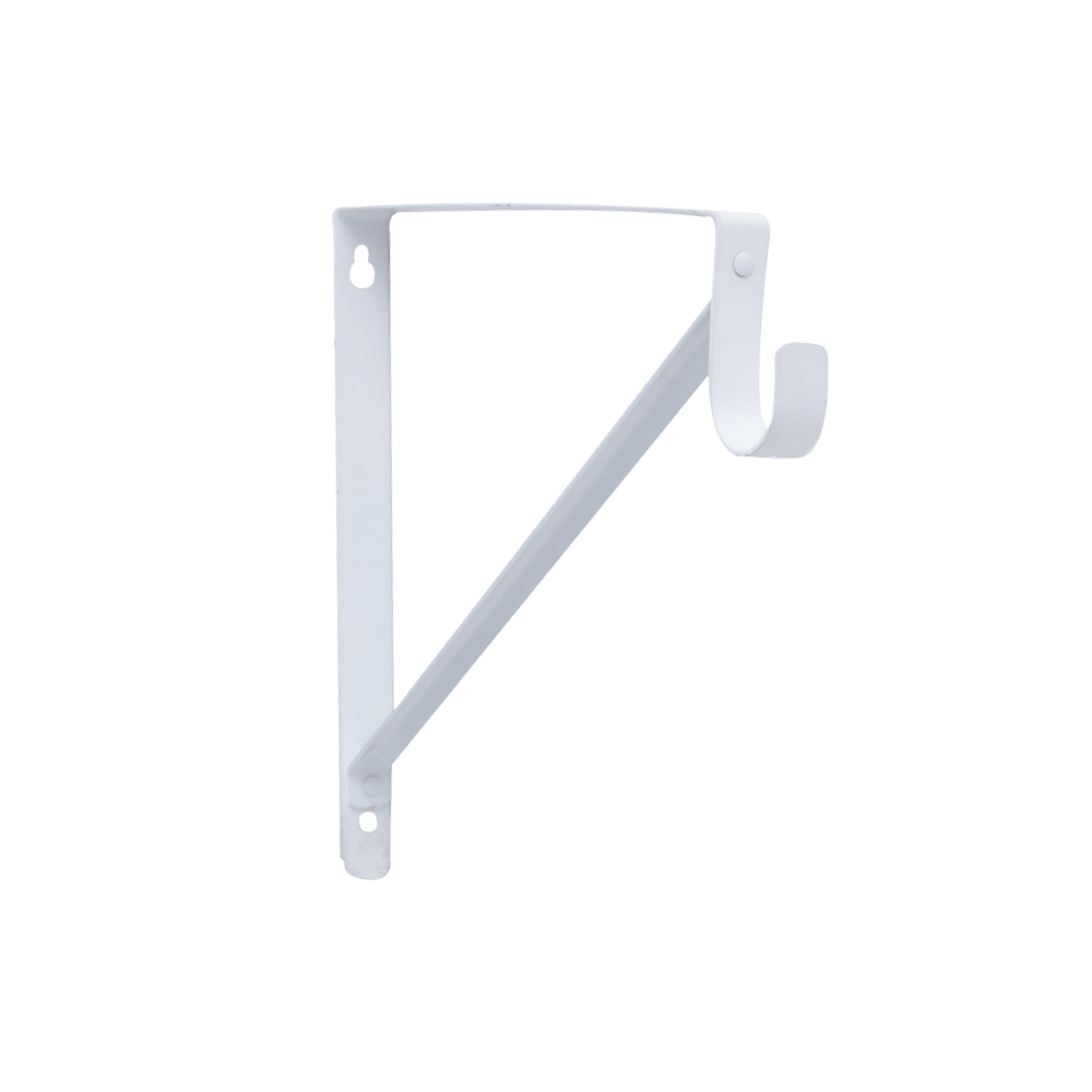 Shelf & Closet Rod Bracket